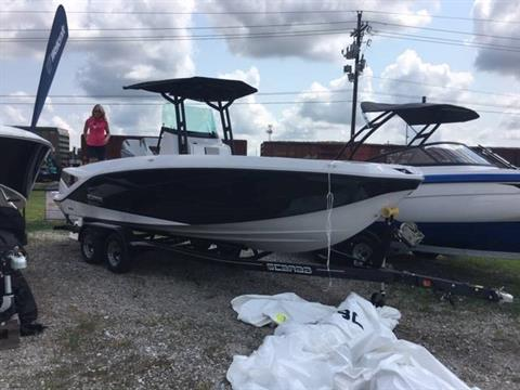 2019 Scarab 255 Open G series in Kenner, Louisiana - Photo 1