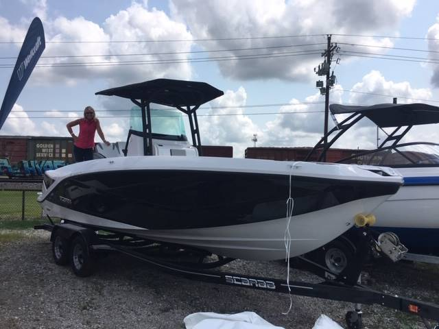 2019 Scarab 255 Open G series in Kenner, Louisiana - Photo 2
