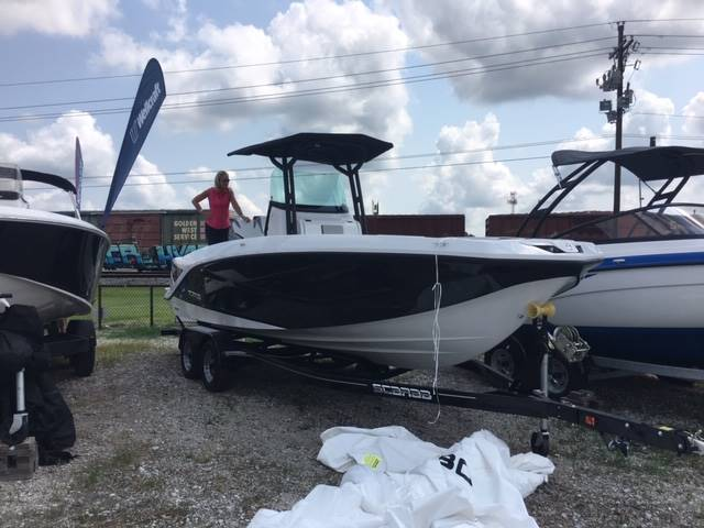 2019 Scarab 255 Open G series in Kenner, Louisiana - Photo 4