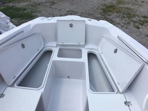 2019 Scarab 255 Open G series in Kenner, Louisiana - Photo 29