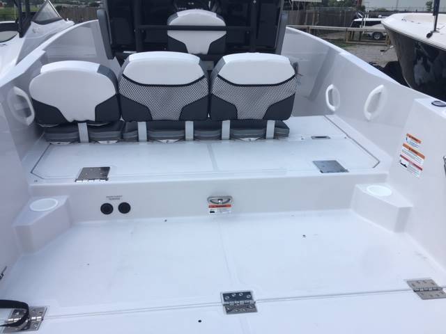 2019 Scarab 255 Open G series in Kenner, Louisiana - Photo 30