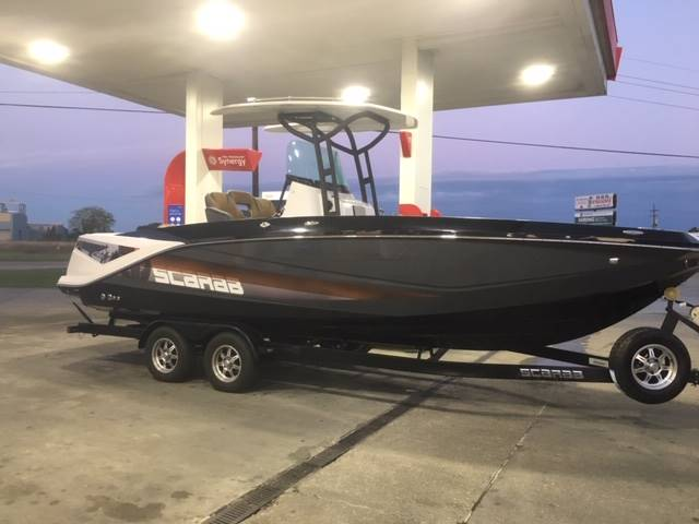 2019 Scarab 255 Open ID in Kenner, Louisiana - Photo 3
