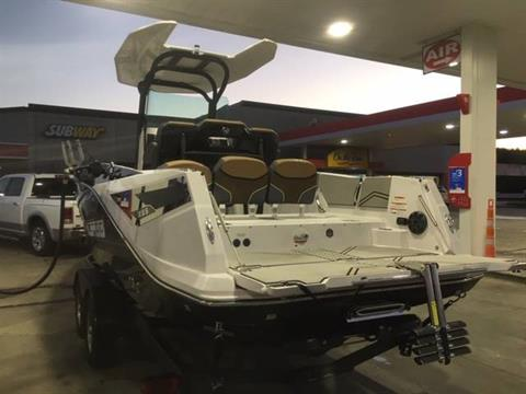 2019 Scarab 255 Open ID in Kenner, Louisiana - Photo 13