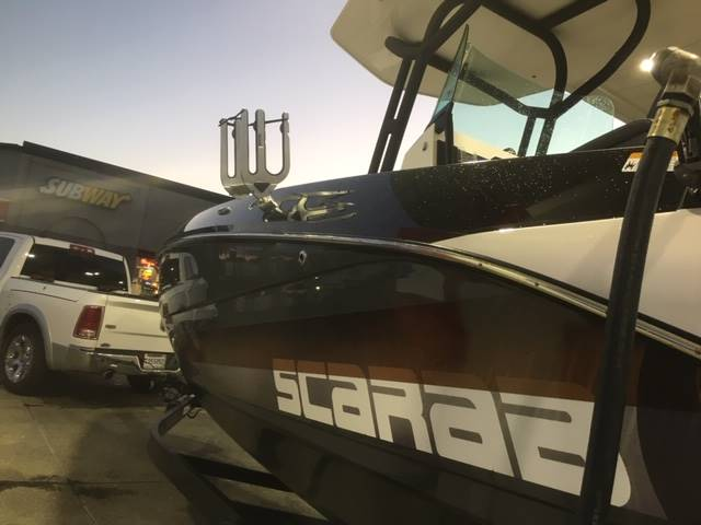 2019 Scarab 255 Open ID in Kenner, Louisiana - Photo 15