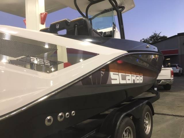 2019 Scarab 255 Open ID in Kenner, Louisiana - Photo 21