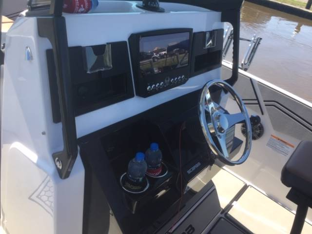 2019 Scarab 255 Open ID in Kenner, Louisiana - Photo 37