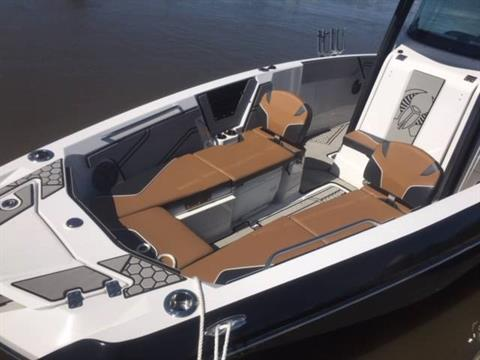 2019 Scarab 255 Open ID in Kenner, Louisiana - Photo 40