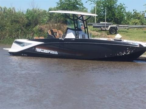 2019 Scarab 255 Open ID in Kenner, Louisiana - Photo 53
