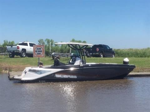 2019 Scarab 255 Open ID in Kenner, Louisiana - Photo 54