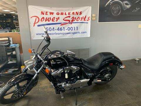 2013 Honda Sabre® in Kenner, Louisiana - Photo 1