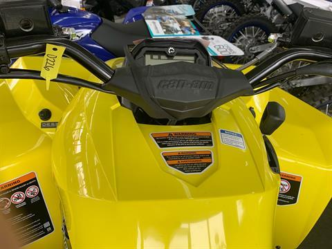 2020 Can-Am Renegade 570 in Kenner, Louisiana - Photo 3
