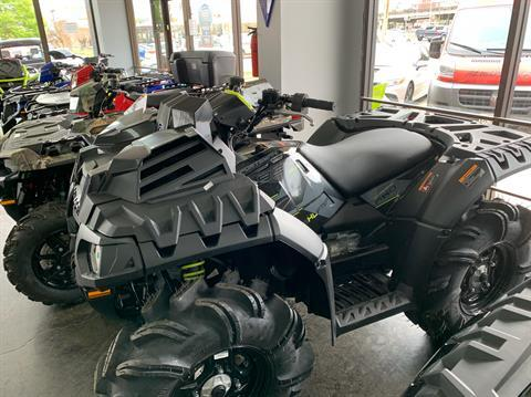 2020 Polaris Sportsman 850 High Lifter Edition in Kenner, Louisiana - Photo 1