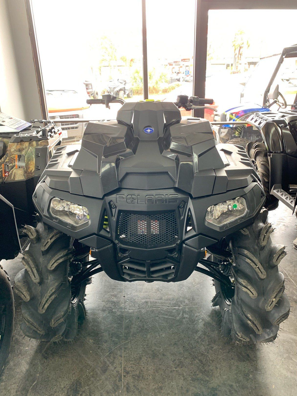 2020 Polaris Sportsman 850 High Lifter Edition in Kenner, Louisiana - Photo 2