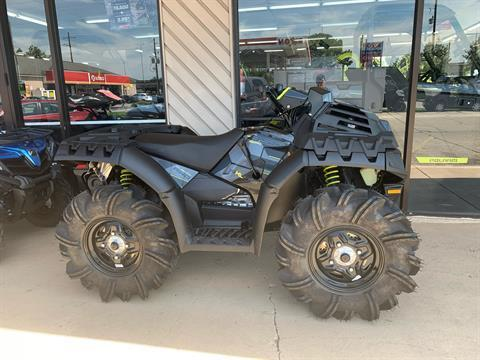 2020 Polaris Sportsman 850 High Lifter Edition in Kenner, Louisiana - Photo 3