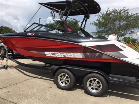 2019 Scarab 215 ID in Kenner, Louisiana