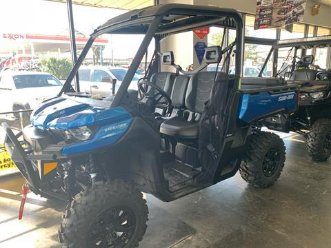 2021 Can-Am Defender XT HD10 in Kenner, Louisiana - Photo 1