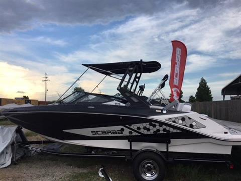 2018 Scarab 215 ID in Kenner, Louisiana