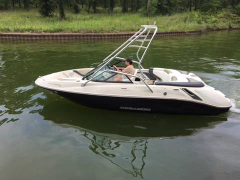 2009 Sea-Doo Sport Boats 205 Utopia SE in Kenner, Louisiana