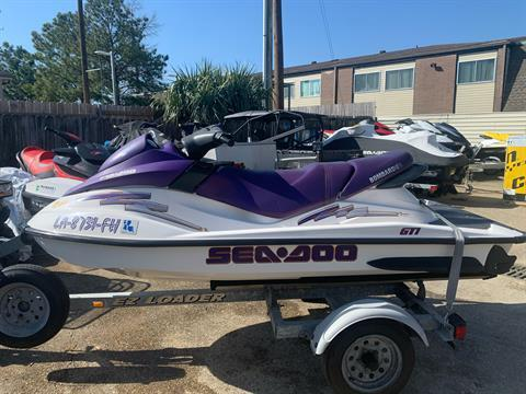 2003 Sea-Doo GTI in Kenner, Louisiana - Photo 1