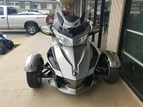 2012 Can-Am Spyder® RT SM5 in Kenner, Louisiana