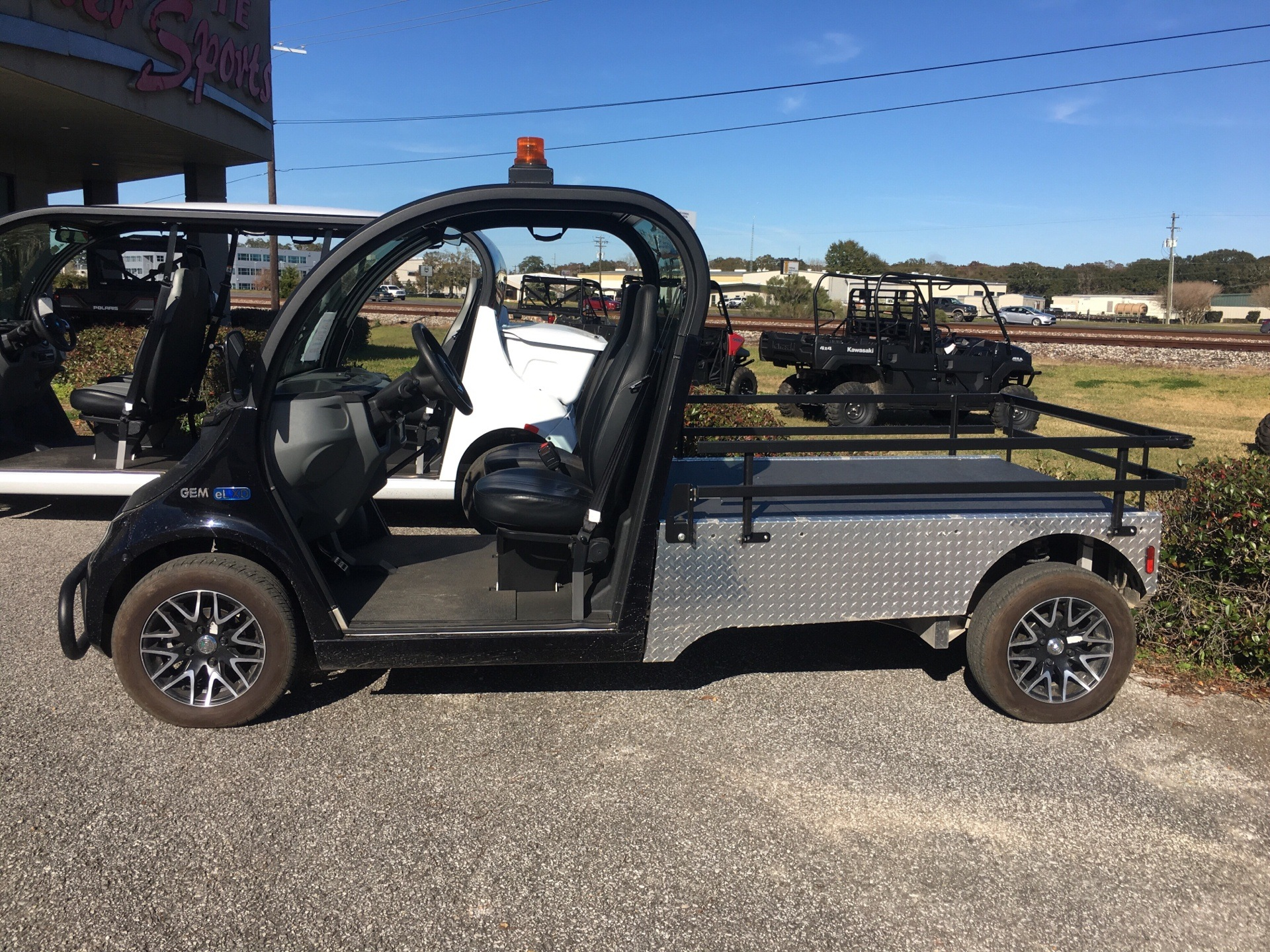 2018 GEM eL XD in Kenner, Louisiana - Photo 2