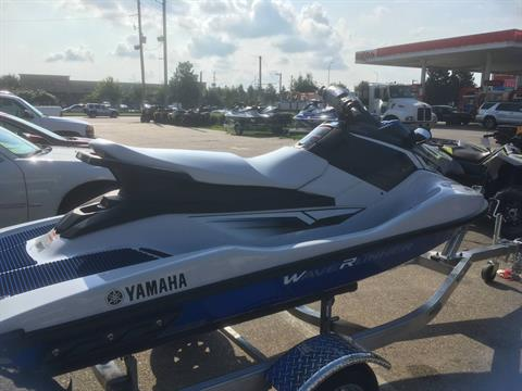 2019 Yamaha EX Sport in Kenner, Louisiana - Photo 5