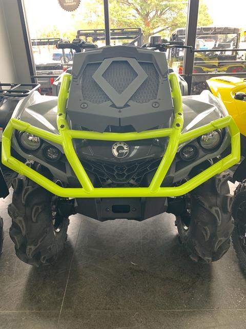 2020 Can-Am Outlander X MR 650 in Kenner, Louisiana - Photo 1