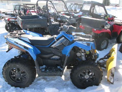 2014 Polaris Scrambler 850 EPS in Billings, Montana