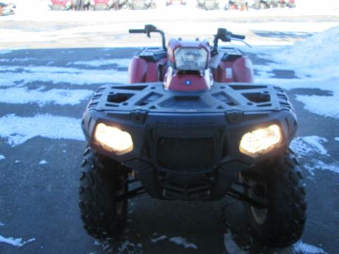 2014 Polaris Sportsman 850 4x4 in Billings, Montana