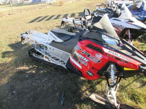 2014 Polaris 800 PRO-RMK® 155 in Billings, Montana