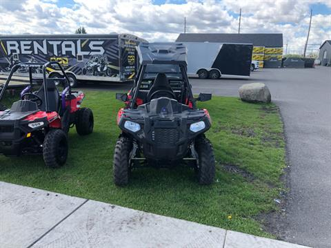 2018 Polaris Ace 500 in Bozeman, Montana - Photo 2