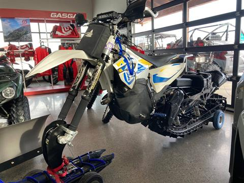 2014 Husqvarna FC 450 in Bozeman, Montana - Photo 1