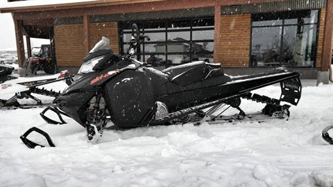 "2015 Ski-Doo Summit® X® 163 800R E-TEC®, PowderMax 3.0"" in Bozeman, Montana"