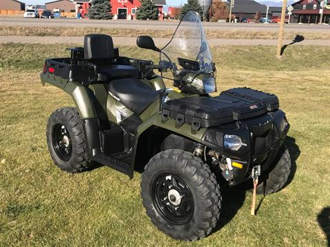 2013 Polaris Sportsman® X2 550 in Bozeman, Montana