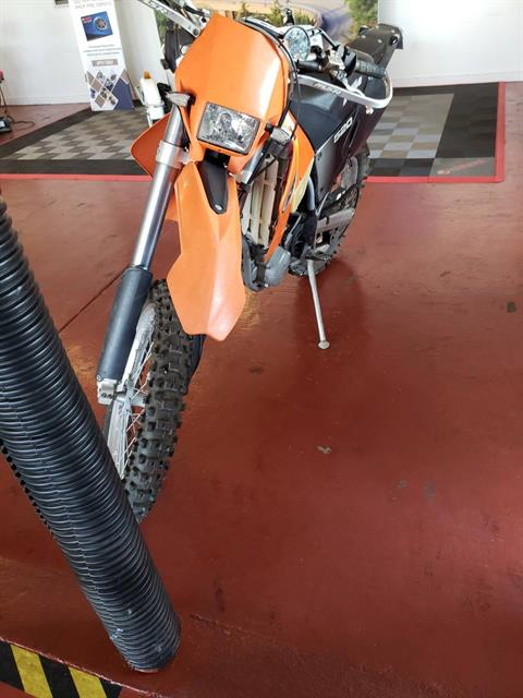 2002 KTM 520 EXC in Riverdale, Utah - Photo 2