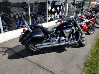 2007 Yamaha V Star® 1300 Tourer in Riverdale, Utah