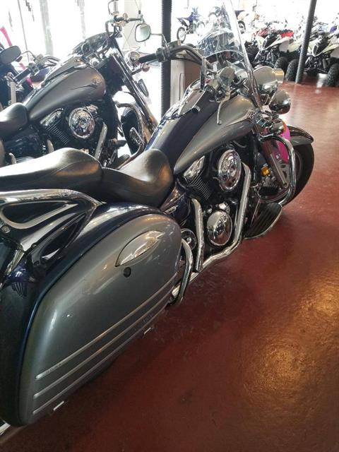 2008 Kawasaki Vulcan® 1600 Nomad™ in Riverdale, Utah - Photo 2