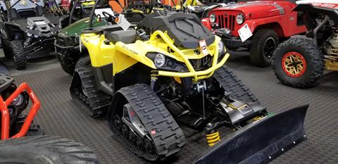 2019 Can-Am Outlander X mr 570 in Wilkes Barre, Pennsylvania