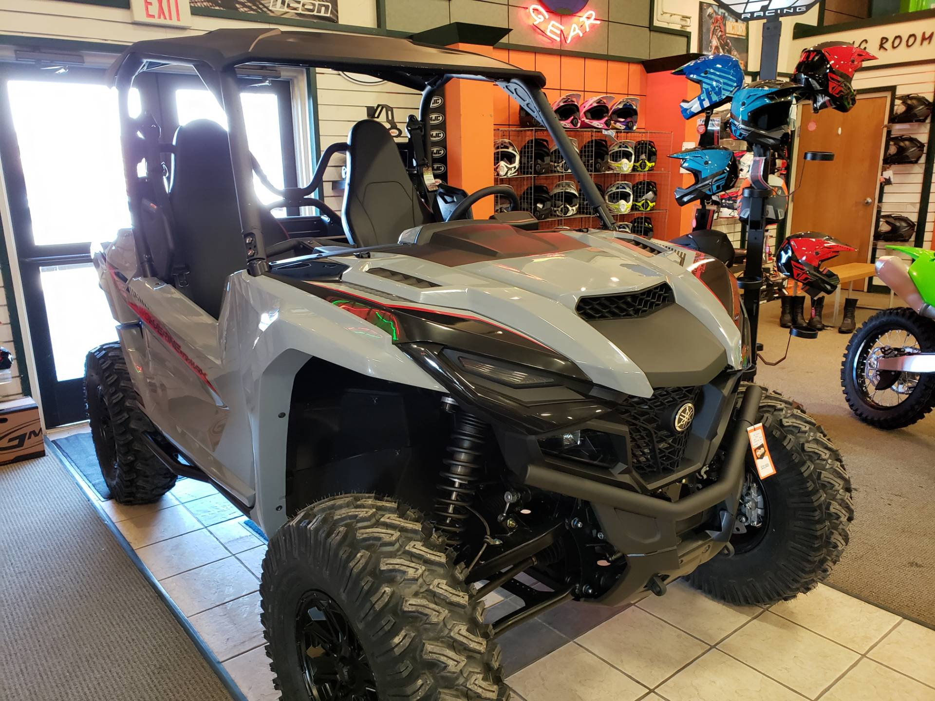 2021 Yamaha Wolverine RMAX2 1000 in Wilkes Barre, Pennsylvania - Photo 1