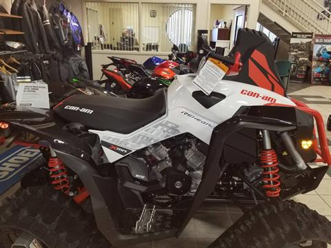 2017 Can-Am Renegade X mr 570 in Wilkes Barre, Pennsylvania