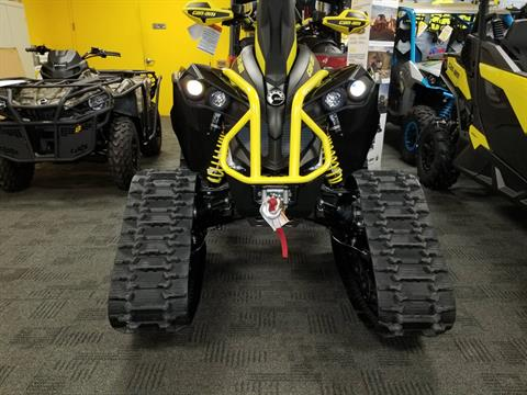 2018 Can-Am Renegade X MR 1000R in Wilkes Barre, Pennsylvania