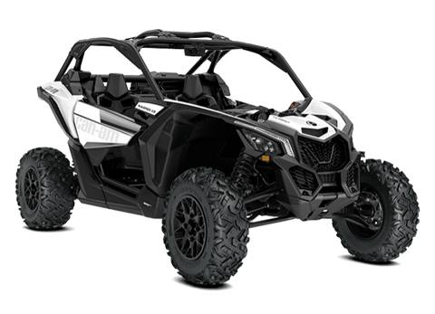 2018 Can-Am Maverick X3 Turbo R in Wilkes Barre, Pennsylvania