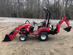 2019 Mahindra eMax 20S HST in Wilkes Barre, Pennsylvania - Photo 1