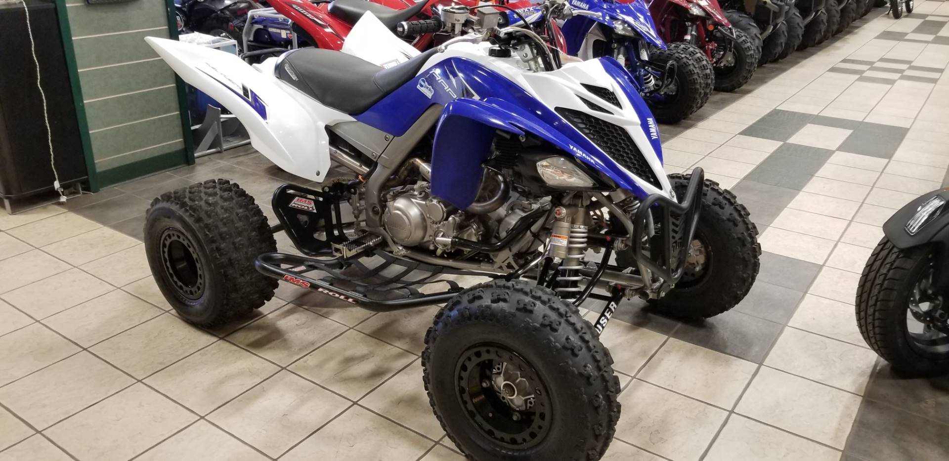 2013 Yamaha Raptor 700R for sale 50114