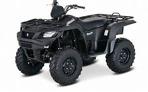 2016 Suzuki KING QUAD in Wilkes Barre, Pennsylvania