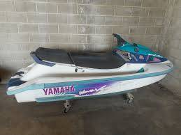 1996 Yamaha WAVE VENTURE 1200 in Wilkes Barre, Pennsylvania
