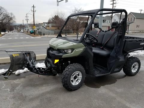 2017 Can-Am Defender DPS HD5 in Wilkes Barre, Pennsylvania