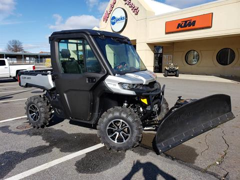 2019 Can-Am Defender XT CAB HD8 in Wilkes Barre, Pennsylvania - Photo 1