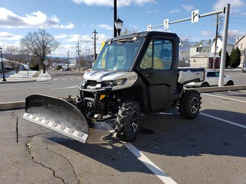2019 Can-Am Defender XT CAB HD8 in Wilkes Barre, Pennsylvania - Photo 3