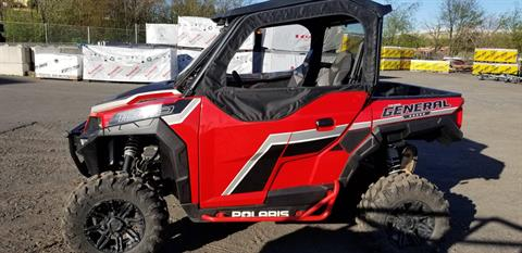 2019 Polaris General 1000 EPS Premium in Wilkes Barre, Pennsylvania